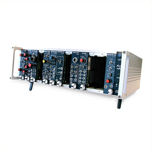 Amplifiers and Stimulators