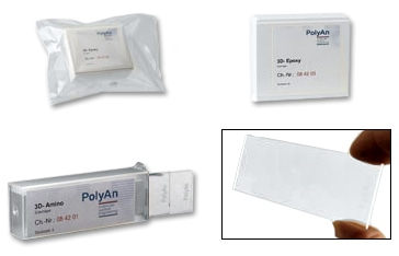 Bio Poly Microarray