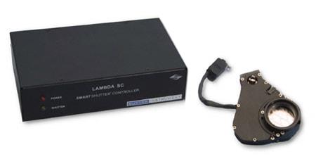 Lambda SmartShutter