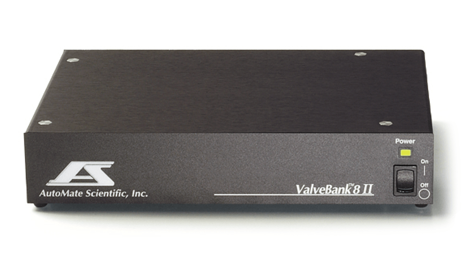 ValveBank