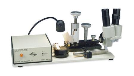 BV-10 Microelectrode Beveler