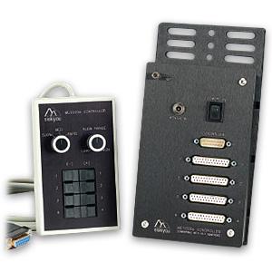 Controller Push Button