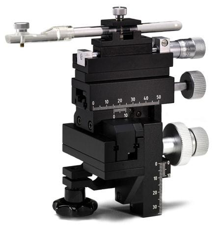 MM-33 Micromanipulator