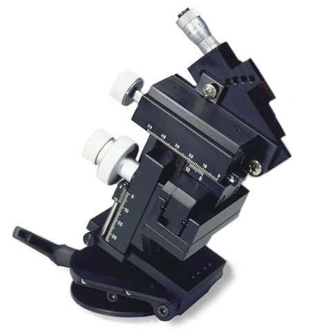 MM-33A Micromanipulator