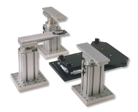 MT-1000 Mounting System