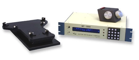 MT-2000 Mounting System