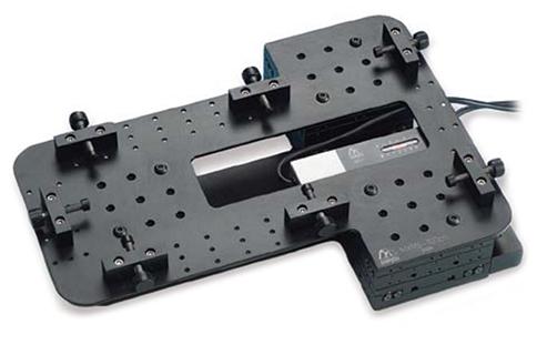 Manual Motorized Microscope Translator