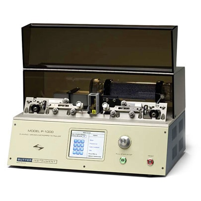 P-1000 Pipette Puller