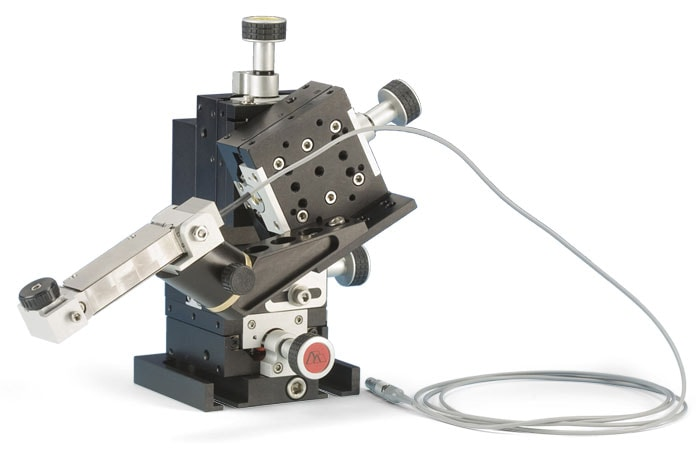 MX1640 Manual Manipulator