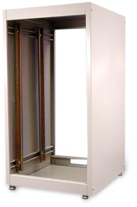 Floor-standing Equipment Rack