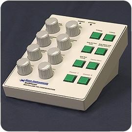 Multiclamp 700 Soft Panel