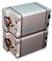 Computer Dual Pumps