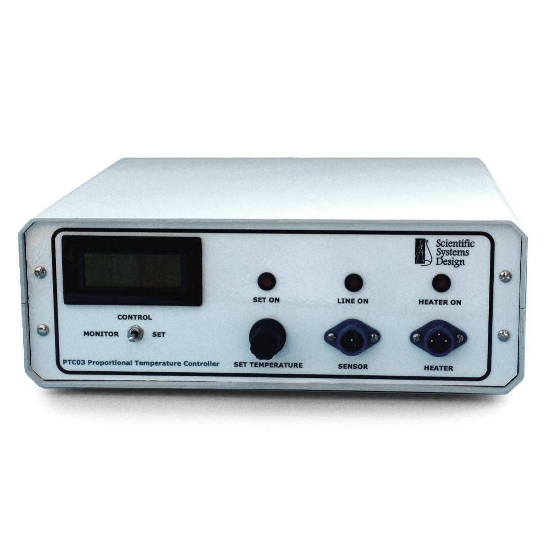 Proportional Temperature Controller - PTC03