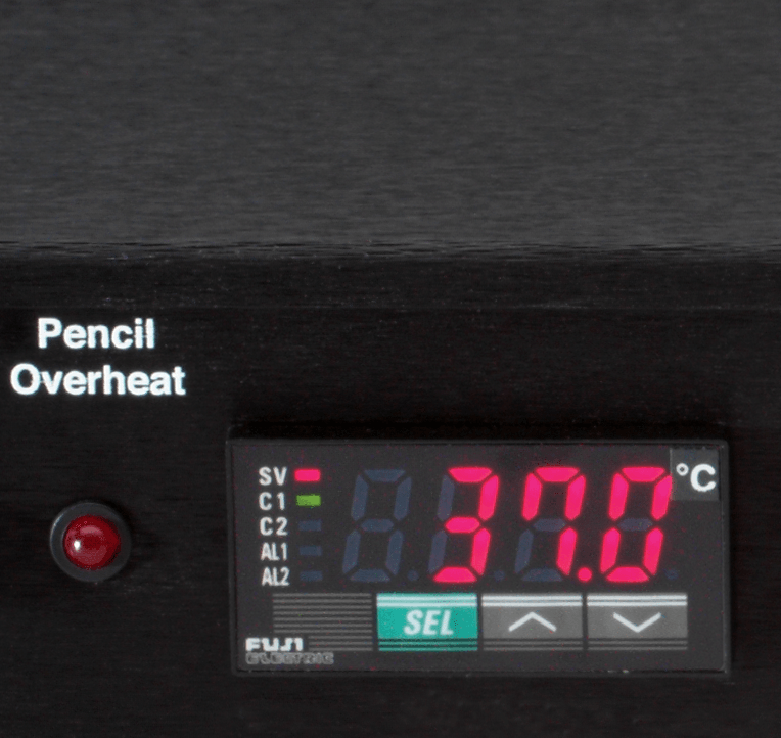 ThermoClamp LCD