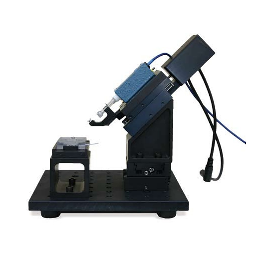 Automated Pipette Patch Clamp
