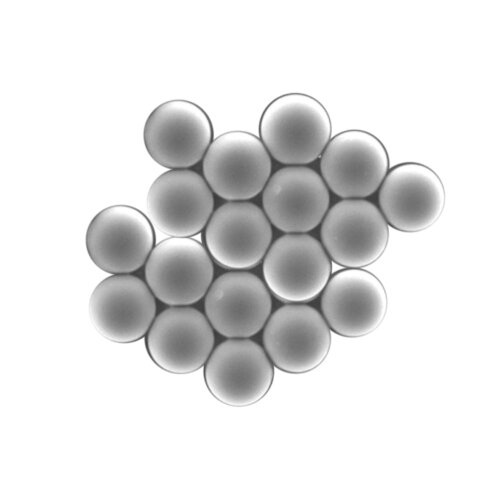 Polymer Microspheres