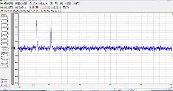 How to Create Customized Command Waveforms Using the pCLAMP Software