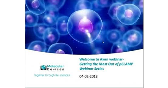 Synchronizing Electrophysiology and Imaging Solution with Axon pCLAMP and MetaMorph Software