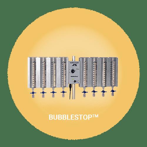 Automate Scientific BubbleStop™