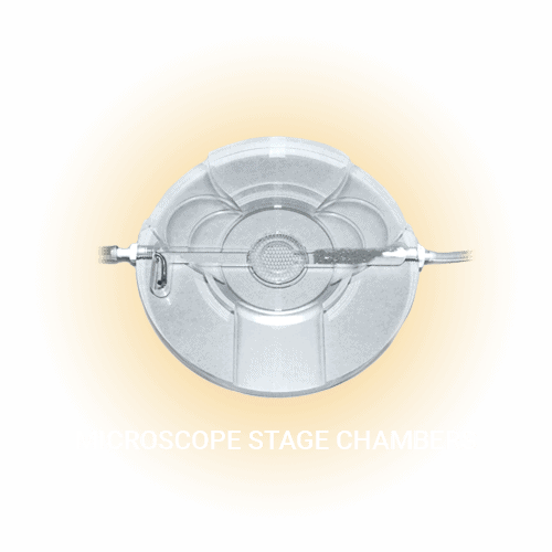 Microscope Stage Chambers