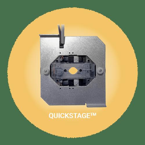 Automate Scientific QuickStage™
