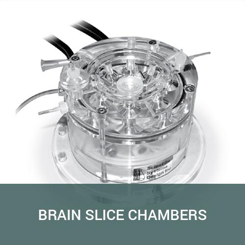 Brain Slice Tissue Chambers