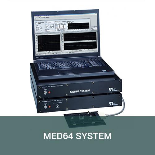 MED64 System