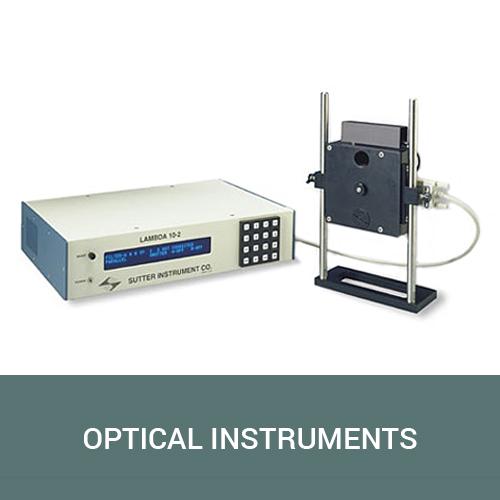 Sutter Optical Instruments