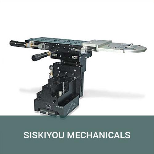 Siskiyou Mechanicals