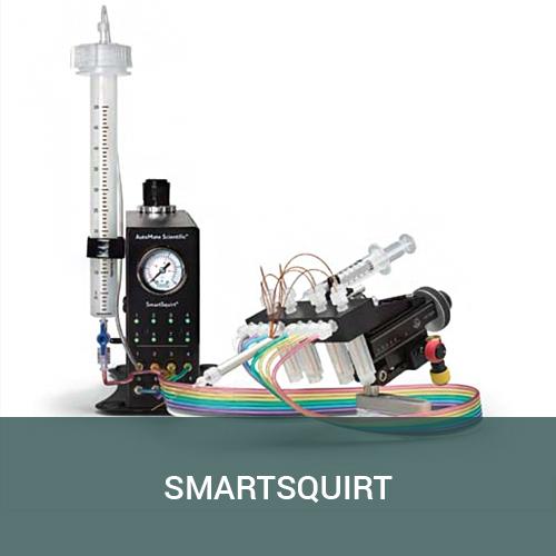 Automate Scientific Smartsquirt